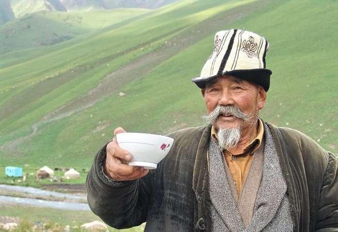 Шутки из казахстана