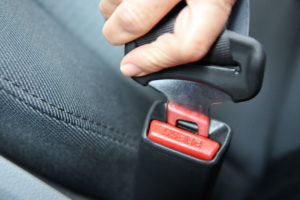 Пристегивай ремень безопасности